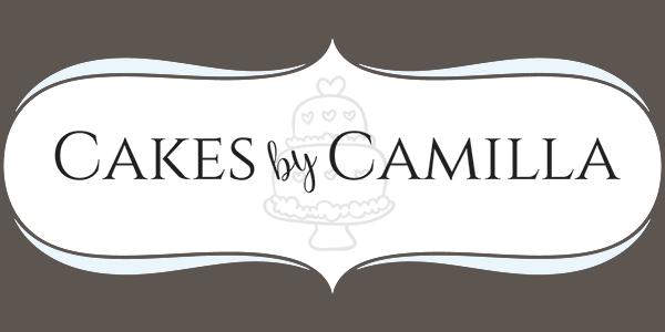 Cakes by Camilla - Tårtor av Camilla