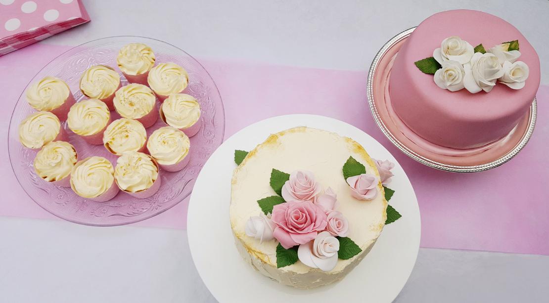 6 frågor inför tårtbeställningen